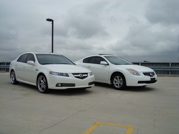 Another TheWanderer316 2007 Acura TL post... - 10183113