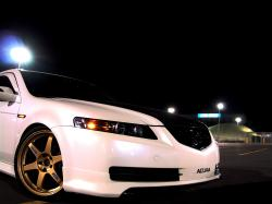 TheWanderer316 2007 Acura TL