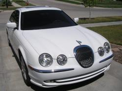 SALS-AVIATORs 2002 Jaguar S-Type