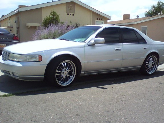 on20s505 2000 cadillac seville specs photos modification. Cars Review. Best American Auto & Cars Review