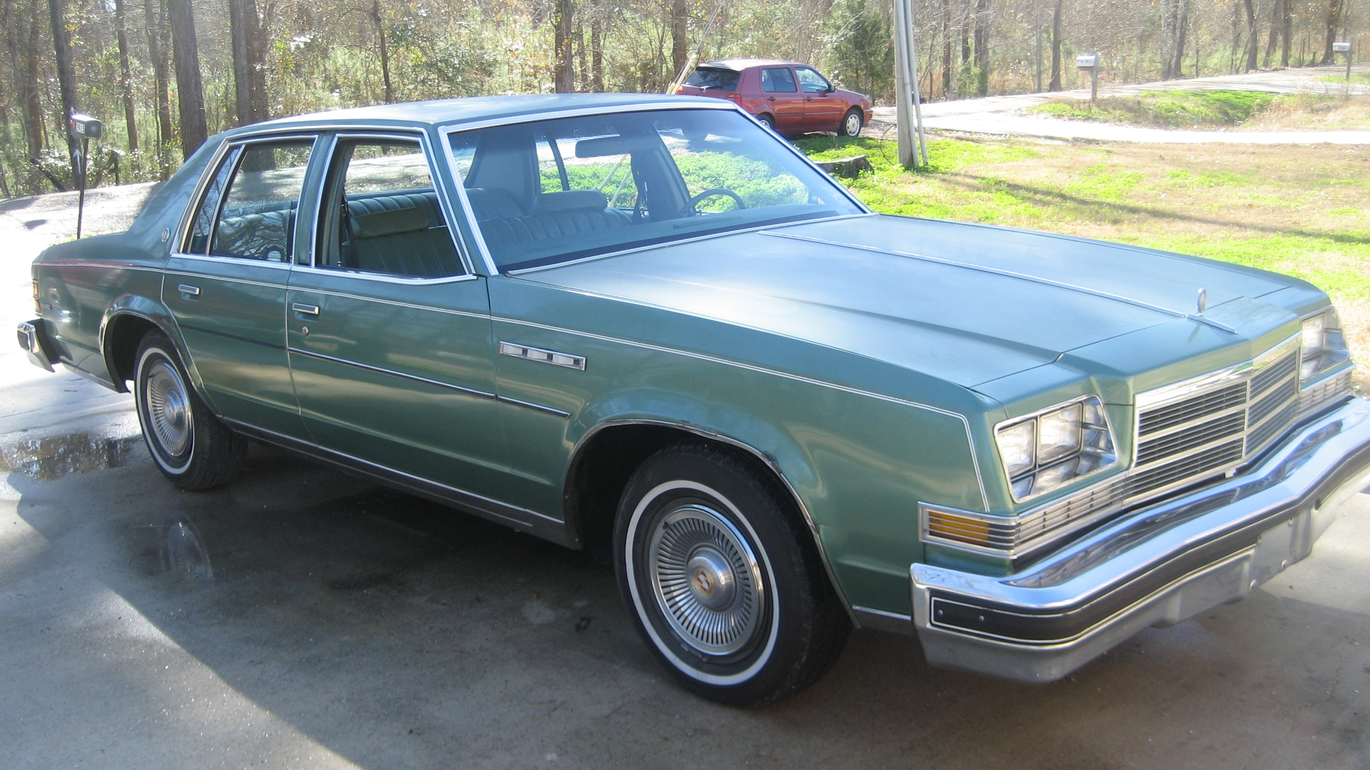 Another wesconjr 1978 Buick LeSabre post... - 10183666