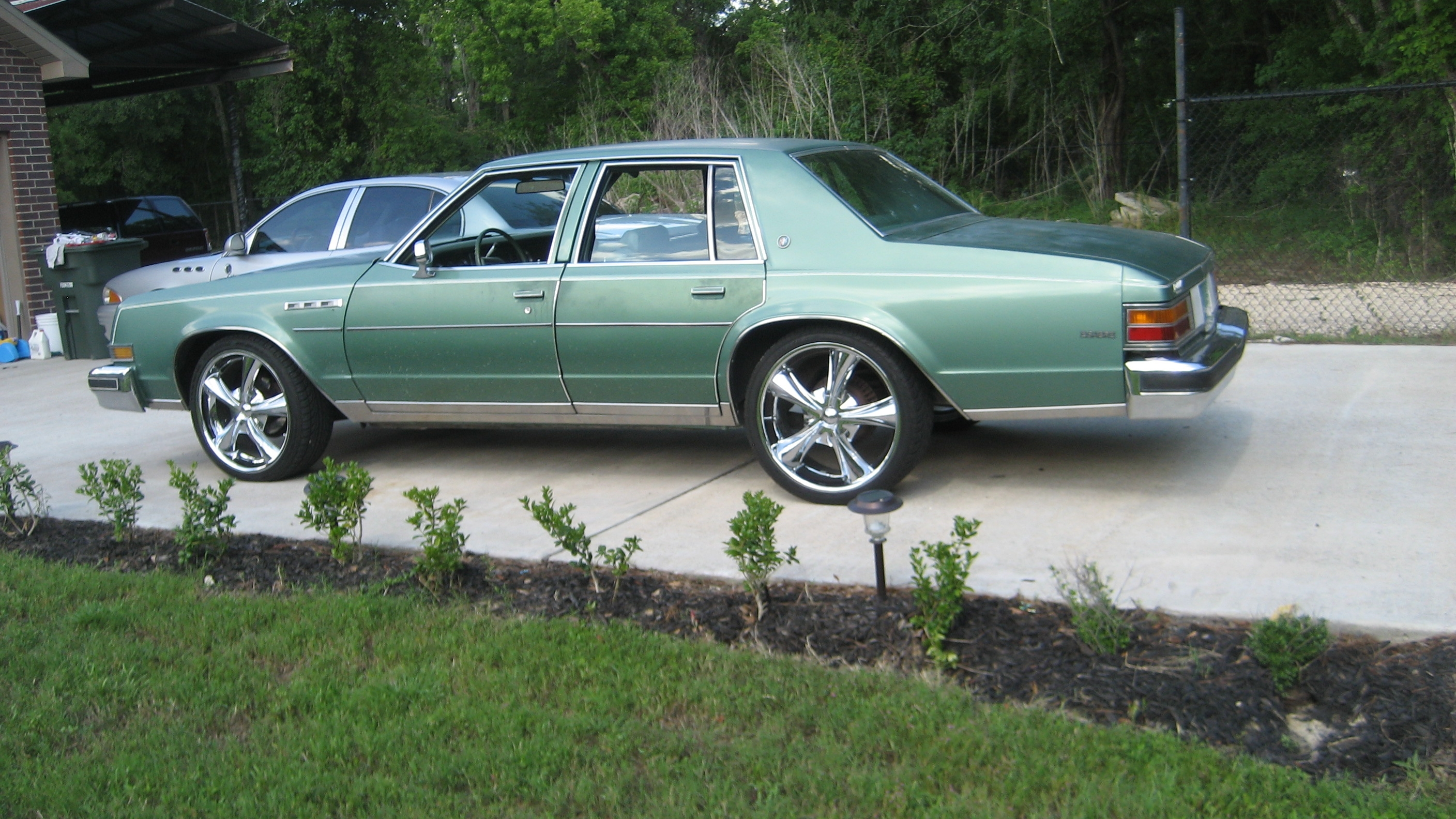 Another wesconjr 1978 Buick LeSabre post... - 10183670