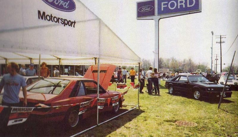 Jim Keim Ford >> old dealership photos? - Page 2