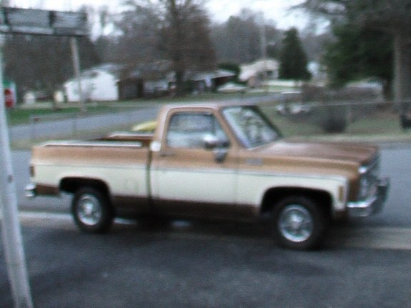 Gallery For > 1980s Chevy Trucks