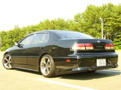 Jablasian1s 1995 Lexus GS