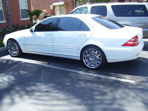 Realslim96 2001 mercedes benz s class specs photos for 2001 mercedes benz s500 specs