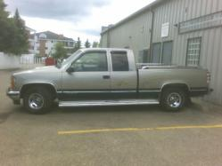 kyleesballingms 1998 GMC C/K Pick-Up