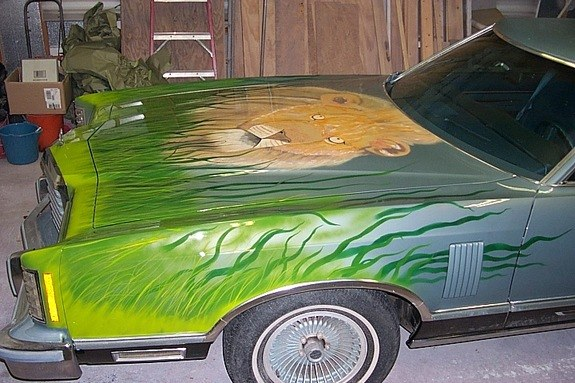 Another alittleprofit 1978 Ford Thunderbird post... - 9180650