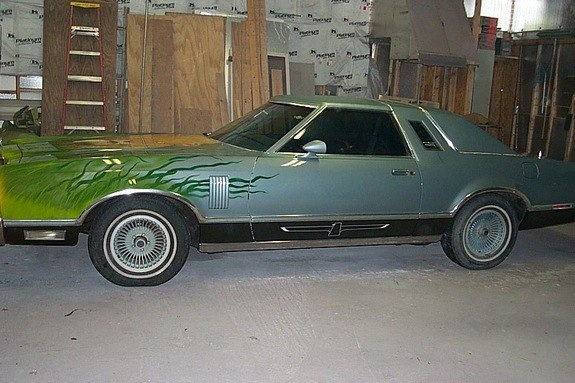Another alittleprofit 1978 Ford Thunderbird post... - 9180651