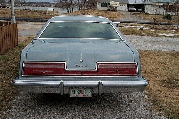 Another alittleprofit 1978 Ford Thunderbird post... - 9180656