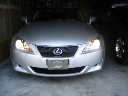 Ricanrollas 2006 Lexus IS