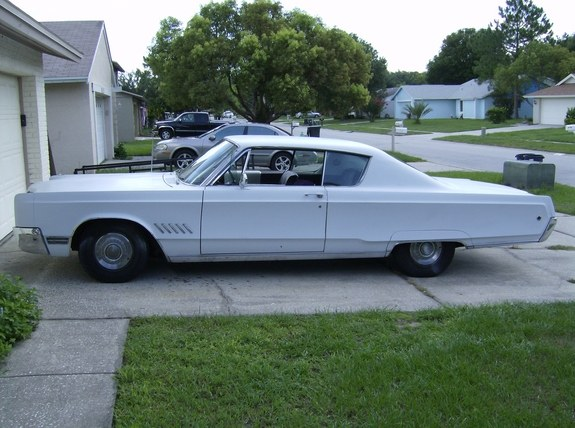 Another edad1 1968 Chrysler 300 post... - 10207789