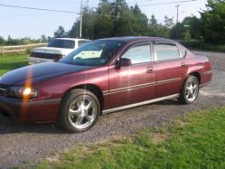 100010147s 2004 Chevrolet Impala