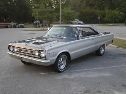 willsulla100 1967 Plymouth Satellite