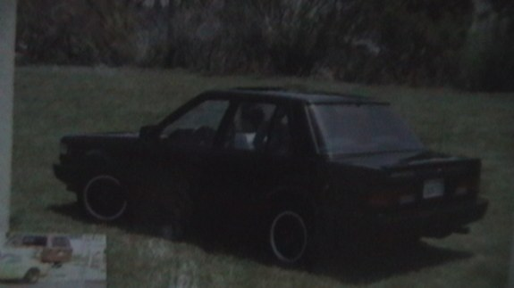 Another 1badmax97 1986 Nissan Maxima post... - 10192079