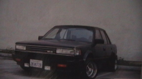 Another 1badmax97 1986 Nissan Maxima post... - 10192080