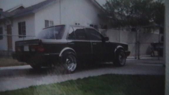 Another 1badmax97 1986 Nissan Maxima post... - 10192081