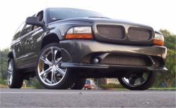 Flossinondubss 2002 Dodge Durango