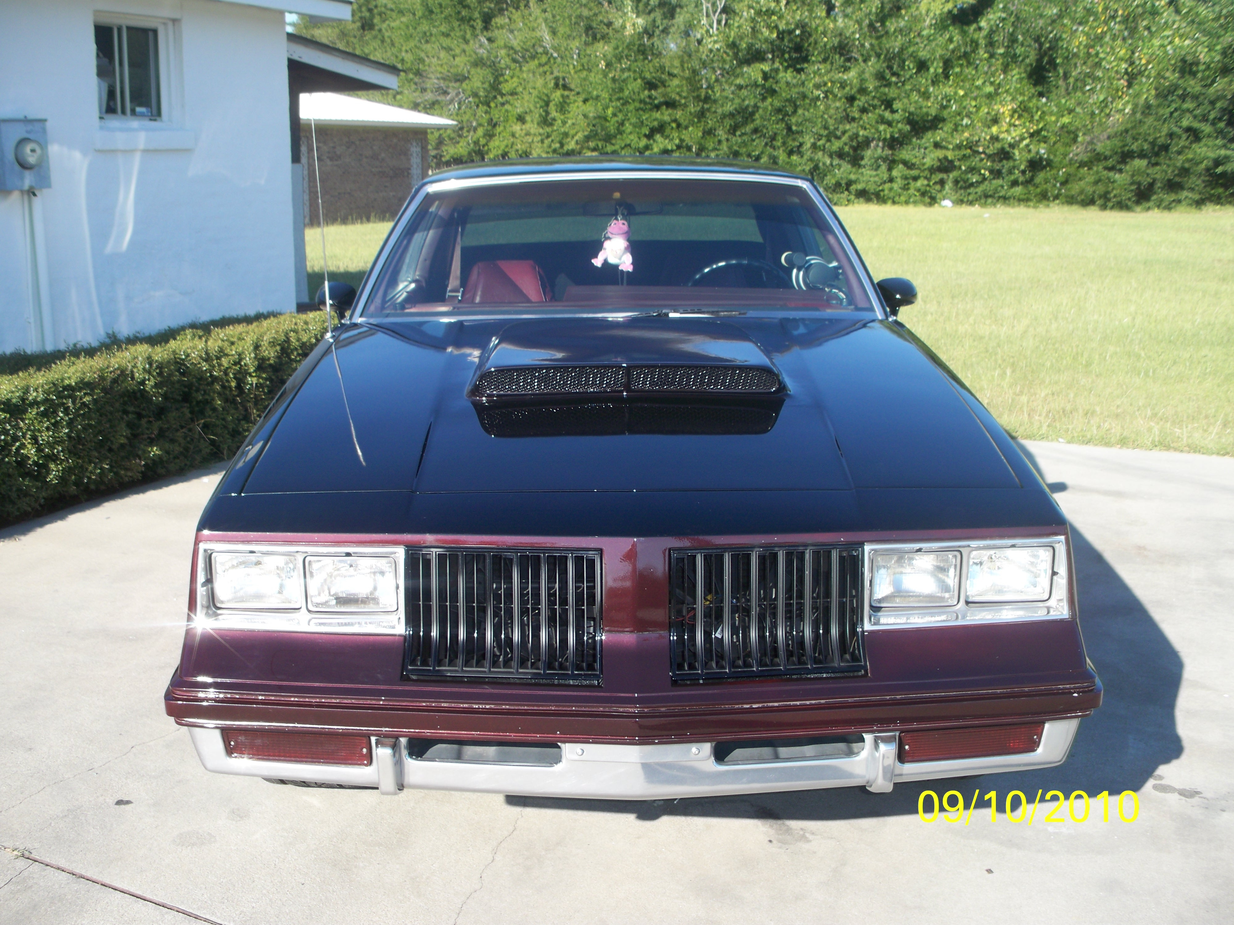 Another 84Cowboy 1984 Oldsmobile Cutlass Supreme post... - 10193039
