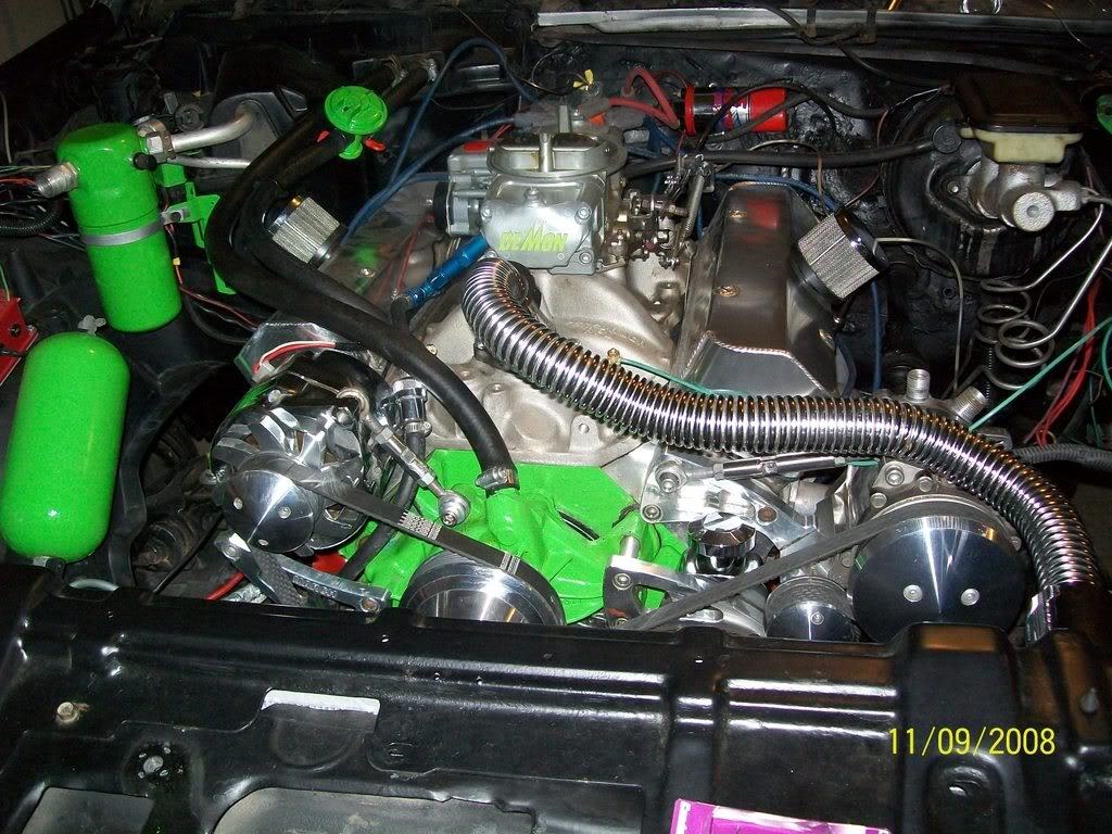 Another Lil-Chris 1984 Oldsmobile Cutlass post... - 10193858