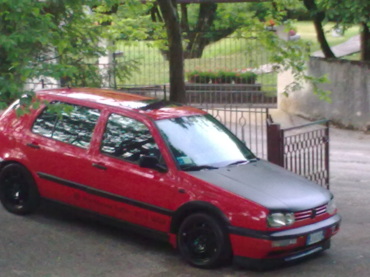 Another deltahfm 1992 Volkswagen GTI post... - 9401953