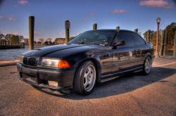M3WICKEDs 1997 BMW M3