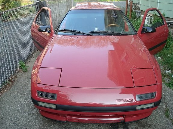 Another RXSLEVIN 1987 Mazda RX-7 post... - 10199819