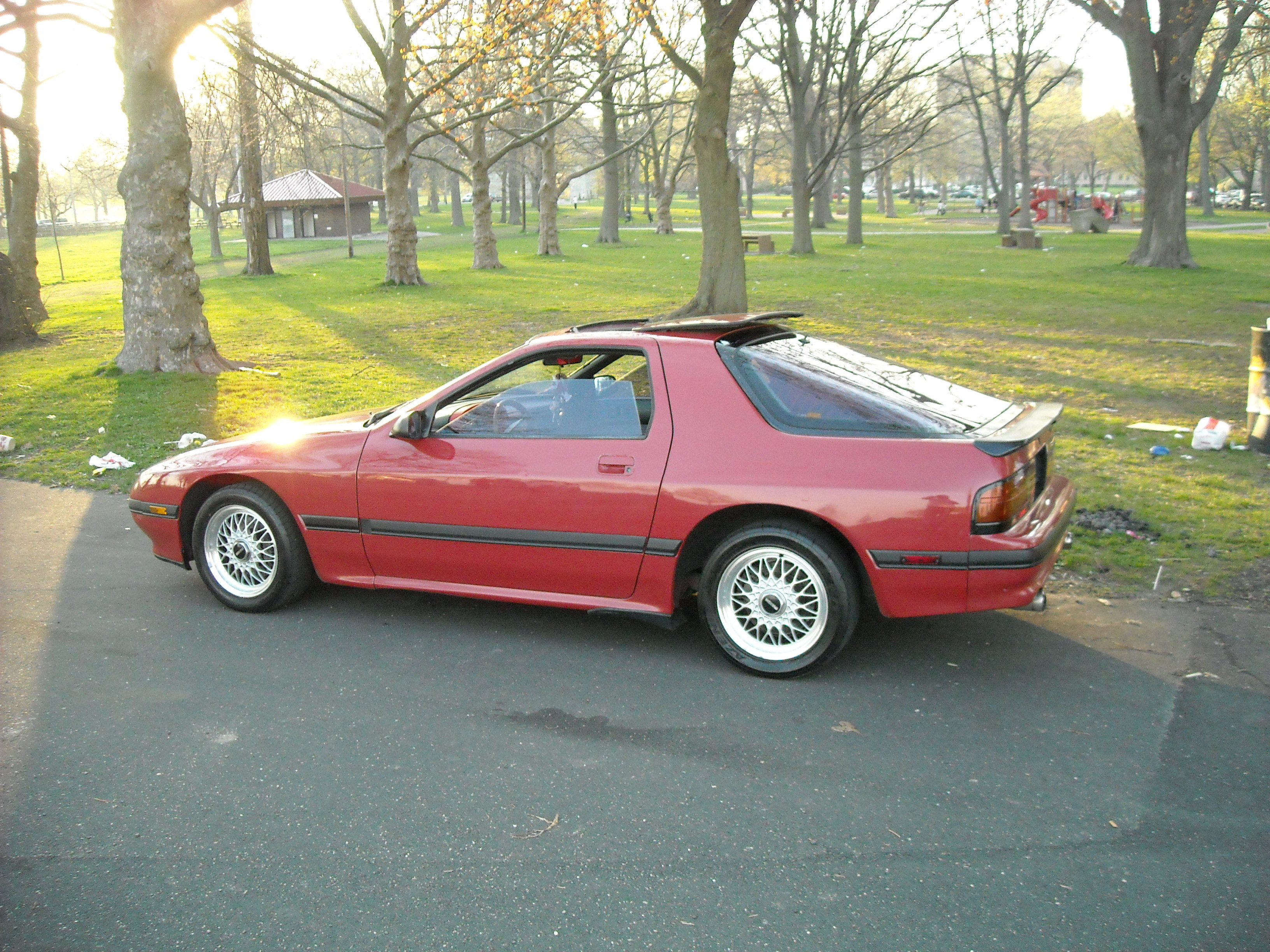 Another RXSLEVIN 1987 Mazda RX-7 post... - 10199833