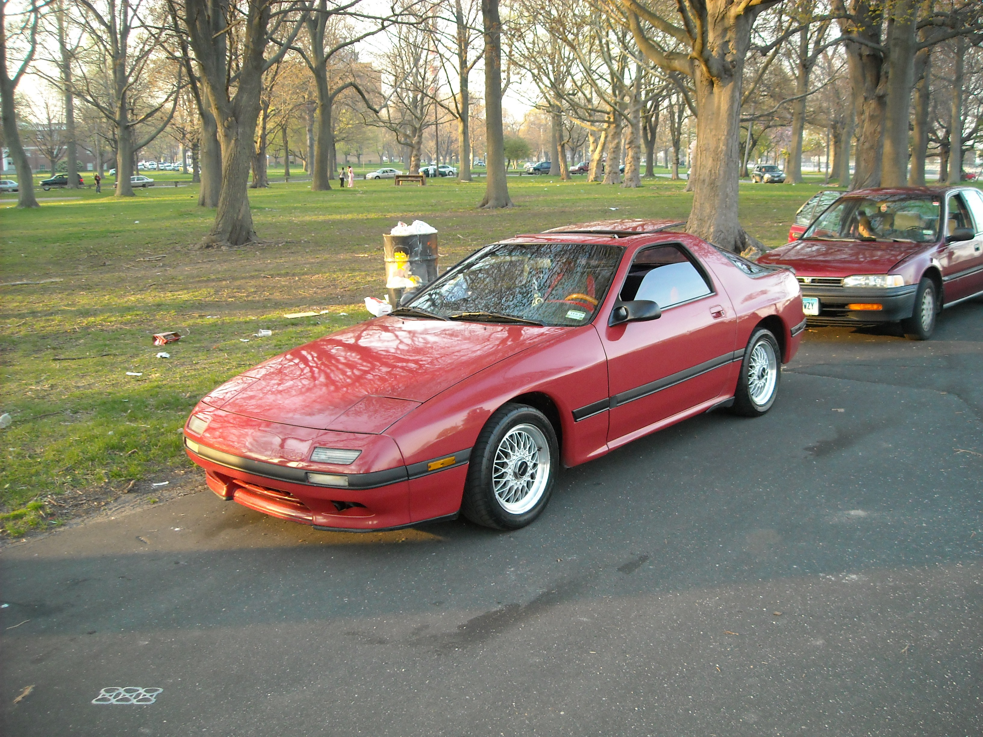 Another RXSLEVIN 1987 Mazda RX-7 post... - 10199834