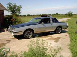 GBodyForum 1981 Pontiac Grand Prix