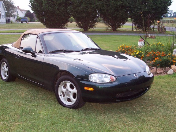 norahtheexplorer 1999 mazda miata mx 5 specs photos. Black Bedroom Furniture Sets. Home Design Ideas