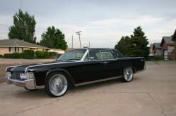 simpsolas 1965 Lincoln Continental
