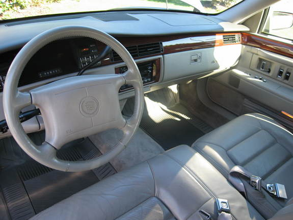 Another Cadillac-Hustler 1994 Cadillac DeVille post... - 10201166