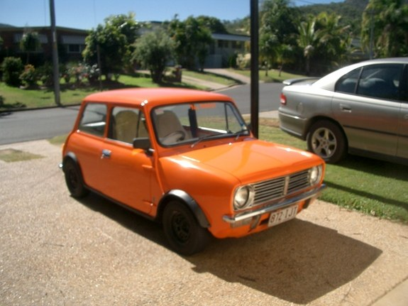 Another simply_the_beast 1974 MINI Clubman post... - 10205197