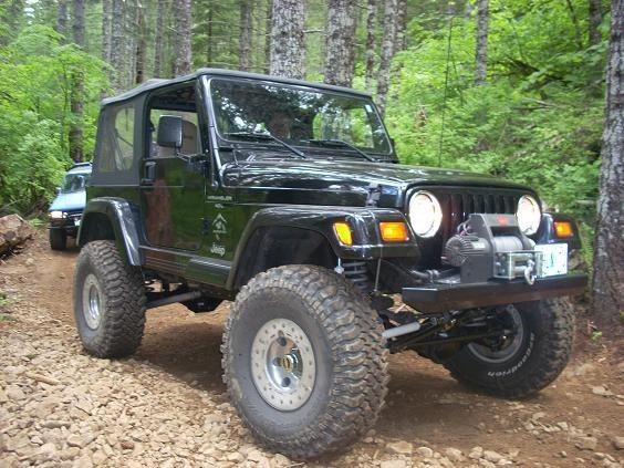 Another whln_tj 1998 Jeep TJ post... - 10201555