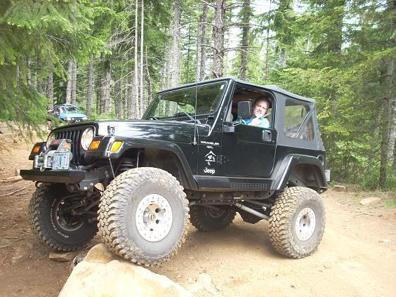 Another whln_tj 1998 Jeep TJ post... - 10201556