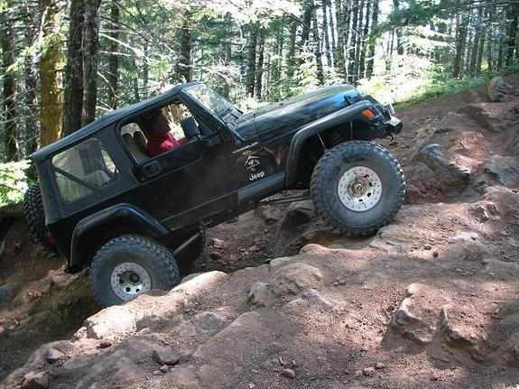 Another whln_tj 1998 Jeep TJ post... - 10201557