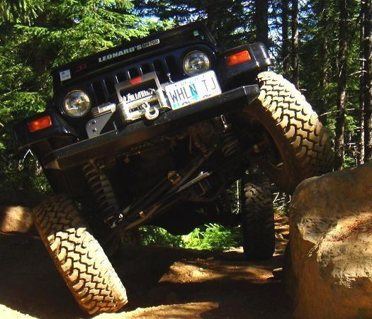 Another whln_tj 1998 Jeep TJ post... - 10201578