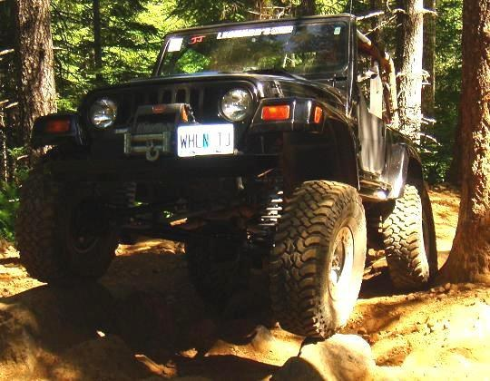 Another whln_tj 1998 Jeep TJ post... - 10201579