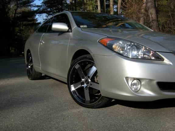 Another sthulin 2004 Toyota Solara post... - 10331997
