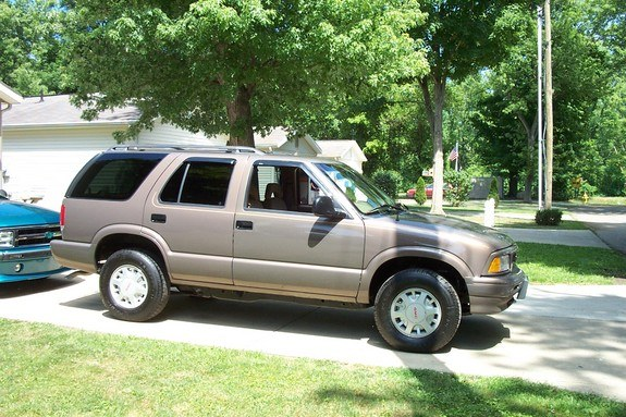 Another Scott_mcd 1997 GMC Jimmy post... - 10203613