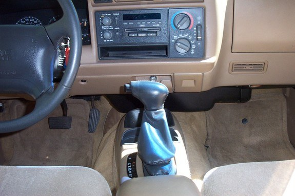 Another Scott_mcd 1997 GMC Jimmy post... - 10203618
