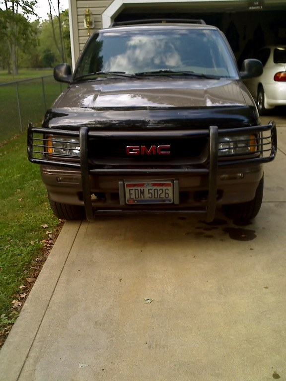 Another Scott_mcd 1997 GMC Jimmy post... - 10203619