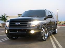 DTSon22ss 2007 Ford Expedition