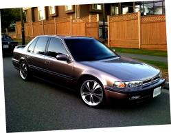 Simran_Virk 1993 Honda Accord