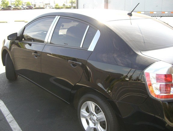 Another BIGTYMMER99 2009 Nissan Sentra post... - 10207697