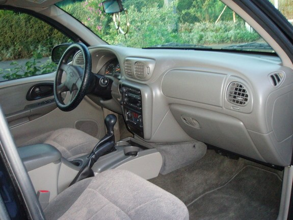 Another Seargent 2004 Chevrolet TrailBlazer post... - 10359448