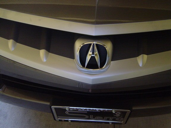 Another 1DiCE2 2007 Acura RDX post... - 10208480