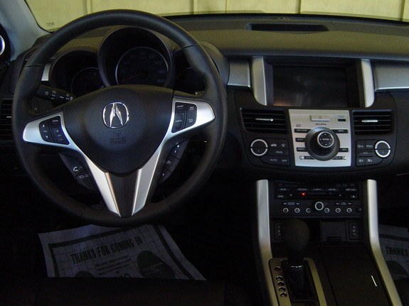 Another 1DiCE2 2007 Acura RDX post... - 10208485