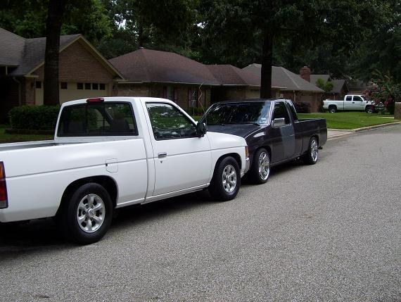 Another 97nissanlow 1997 Nissan D21 Pick-Up post... - 10244080